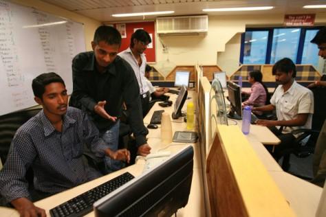 Tại sao các lập trình viên Ấn Độ lại có đẳng cấp thấp hơn các đồng nghiệp phương Tây?