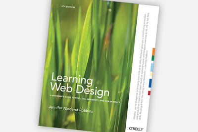 Learning Web Design: A Beginner's Guide