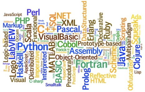 Ngôn ngữ lập trình nào dễ học nhất.