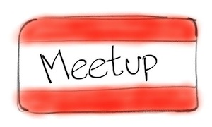 Các buổi gặp mặt (Meetup) và các buổi hội thảo