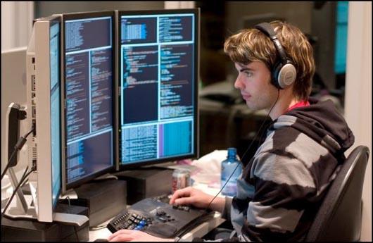 Kết quả hình ảnh cho Các bước để trở thành một lập trình viên chuyên nghiệp là gì?