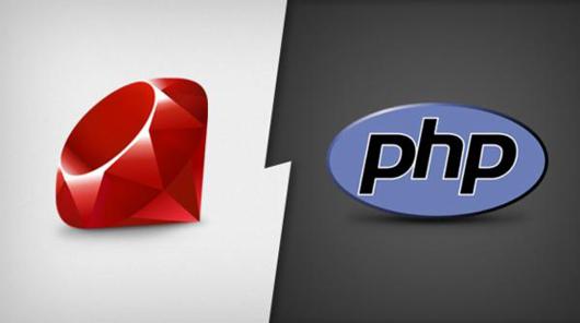 Trong trường hợp nào tôi nên sử dụng PHP và khi nào thì tôi nên dùng Ruby?