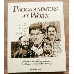 Phỏng vấn lập trình viên.