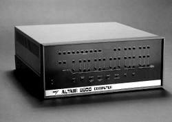 Máy tính Altair 8800